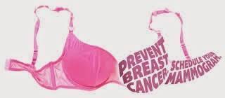 Bras and Breast Cancer (ဘရာစီယာ) နဲ႔ (ဘရက္စ္) ကင္ဆာ