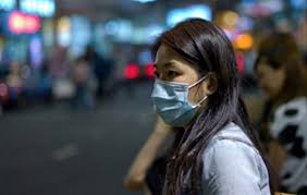 Tips to Protect Yourself from Unhealthy Air ေလထုညစ္ညမ္းမႈ ကာကြယ္ေရး