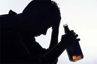 Alcohol and Depression အရက္က စိတ္က်ေစတယ္