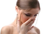 Bad breath ခံတြင္းနံ႔ မေကာင္းရင္