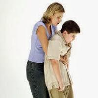 Choking First aid 'ခ်ုဳပ္_ ရရင္ ဘာလုပ္ရမလဲ