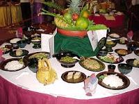 Foods you cannot eat together တြဲဖက္၍ မစားသင့္ေသာ အစာမ်ား