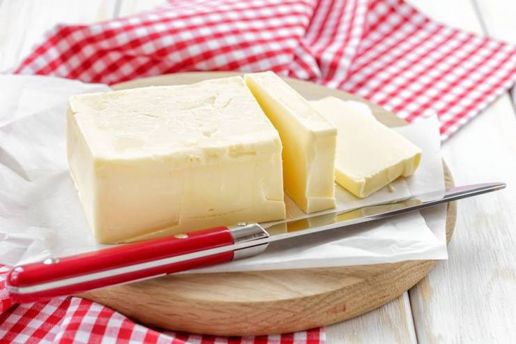 Margarine မာဂ်ရင္း