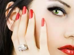 Colors of your nails လက္သည္းအေရာင္