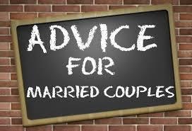 Marriage Advice သီတင္းကြ်တ္ရင္ ဖတ္ေစခ်င္