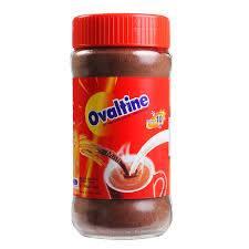Ovaltine အိုဗာတင္း