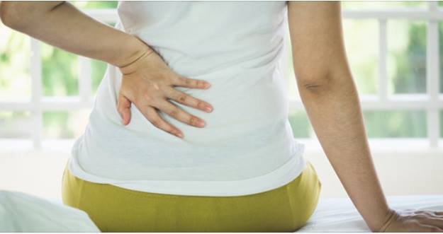 low back pain ခါးနာ သက္သာေစရန္