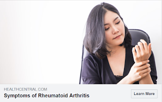 Arthritis အဆစ္နာ