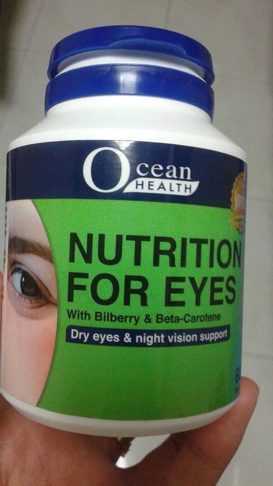 Vitamin A ဗီတာမင္ (ေအ) ဟာ မ်က္စိျဖစ္တာအကုန္ ေပ်ာက္ေစမွာမဟုတ္ပါ