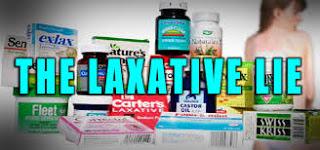 Laxative Abuse ဝမ္းႏုတ္ေဆး တလြဲသံုးျခင္း