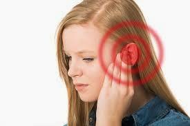 Ringing in the Ears နားအူျခင္း