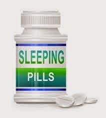 Sleeping pills အိပ္ေဆး