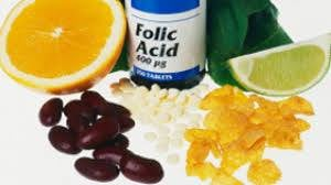 Folic acid linked to breast cancer ေဖါလစ္အက္စစ္မ်ားျခင္းနဲ႔ ရင္သားကင္ဆာ