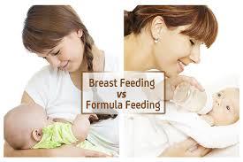 Formula Feedings ႏို႔မံႈ႕တိုက္နည္း