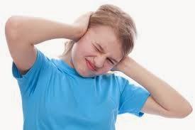 Ear infections (1) နားပိုးဝင်ခြင်း