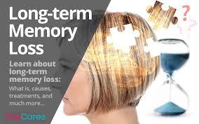 Memory loss သတိမေ့ခြင်း